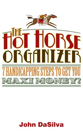 The Hot Horse Organizer