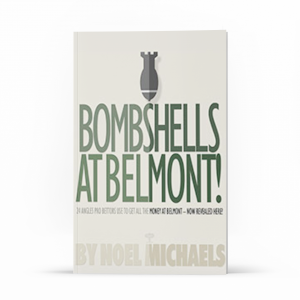 Bombshells at Belmont